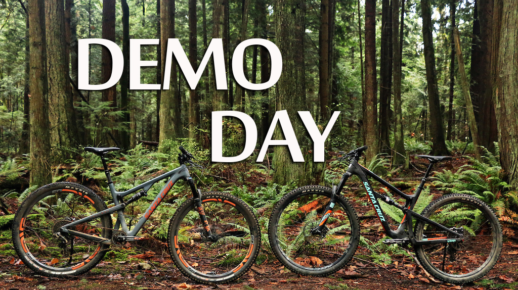 Santa Cruz Demo Day