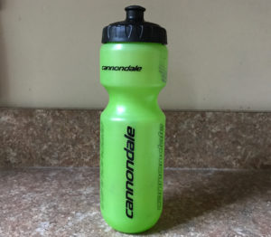 water bottle sports nutrition cannondale