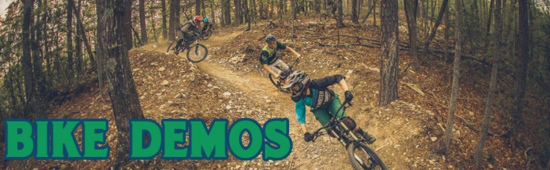Bike Demos GoFest